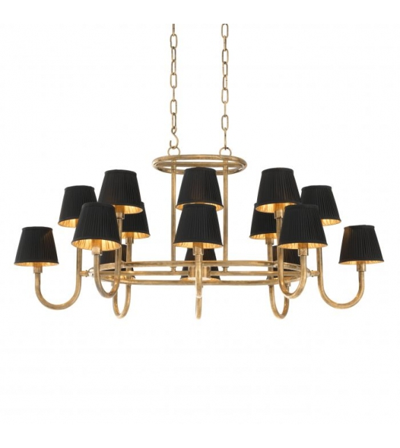 Sparrows Eichholtz Chandelier