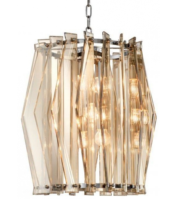 Twist Eichholtz Chandelier