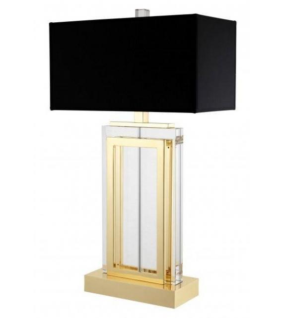 Arlington Crystal Eichholtz Table Lamp