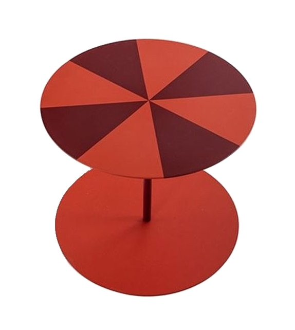 Gong Circus Cappellini Coffee Table