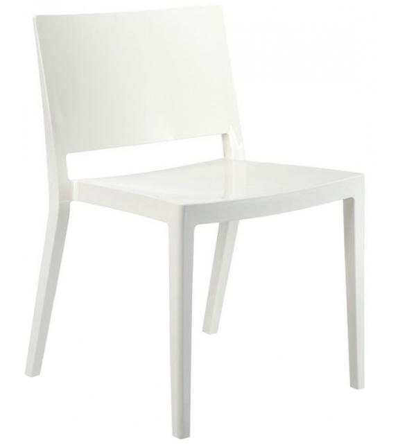 Ex Display - Lizz Kartell Chair