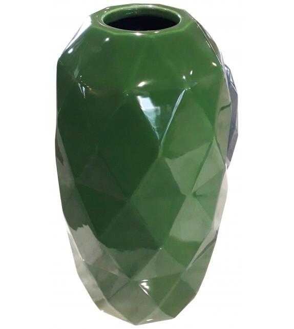 Ready for shipping - Cut Bosa Vase
