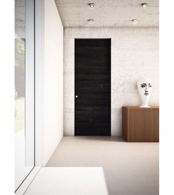 Adela Line Henry Glass Door