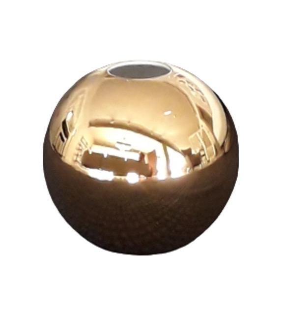 Prêt pour l'expédition - Ball Bosa Vase