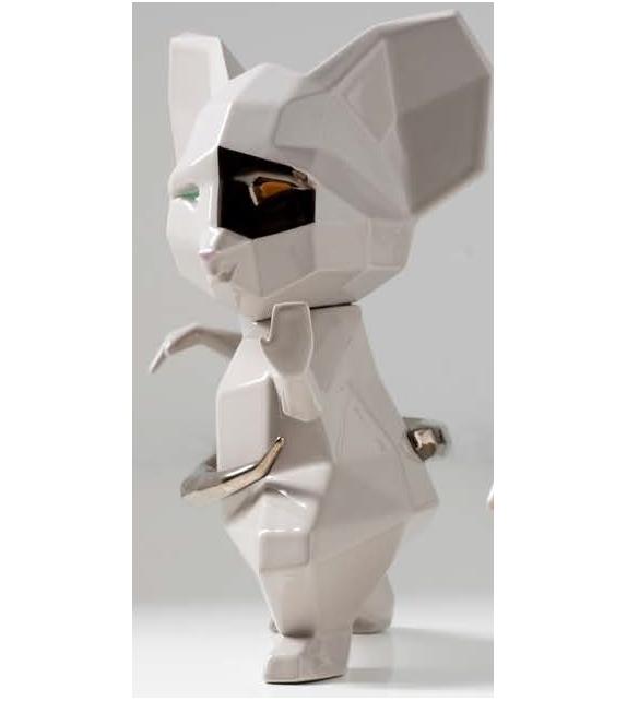 Hopebird Sculpture Baile collection Bosa