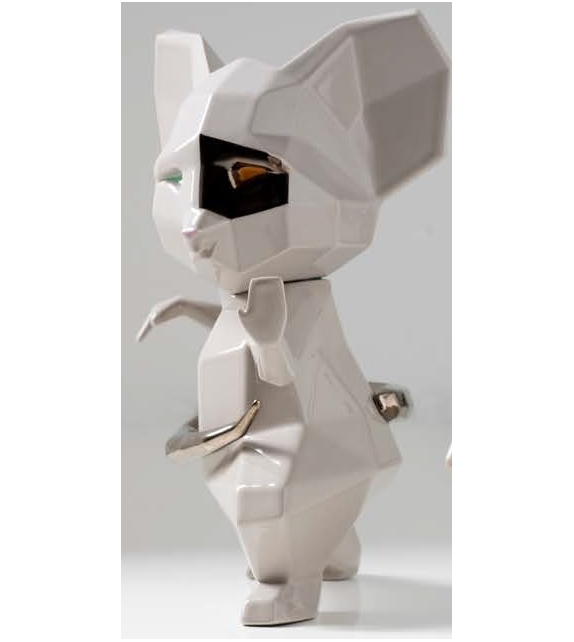 Hopebird Skulptur Baile collection Bosa