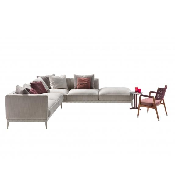 Atlante Outdoor Flexform Sofa