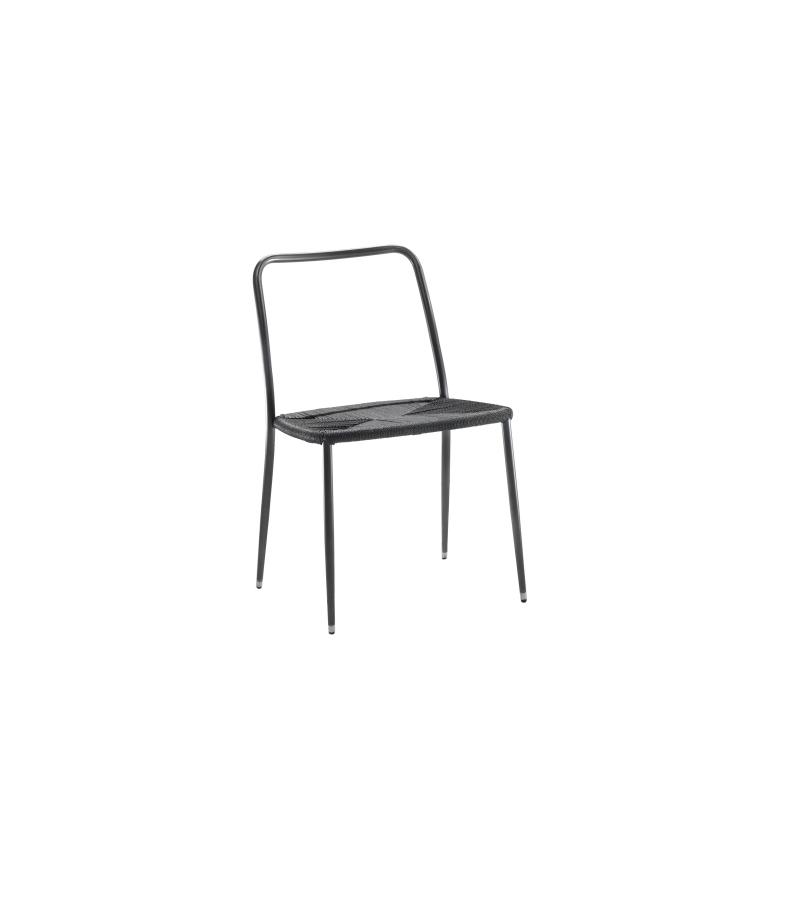 First Steps Outdoor Chair Flexform