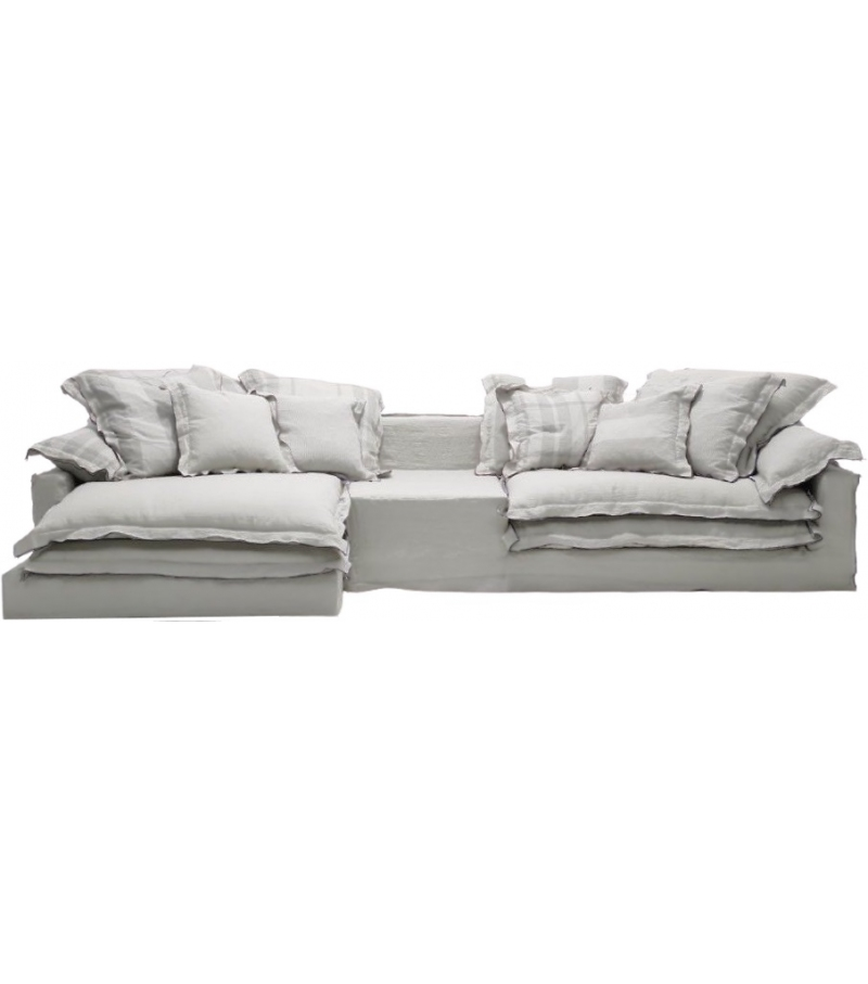 Jan's New Linteloo Sofa