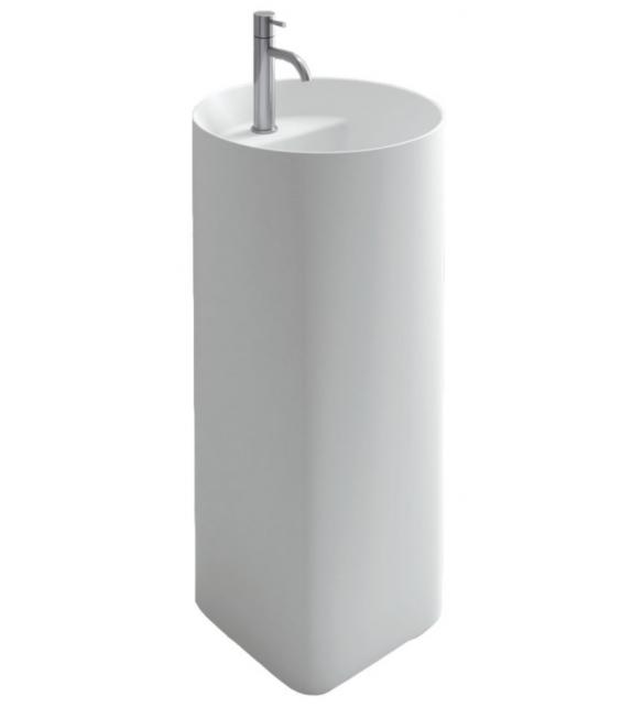 Azuma Noorth Floor Washbasin