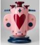 Bosa Duck Elefant Multivase Limited Edition Vase