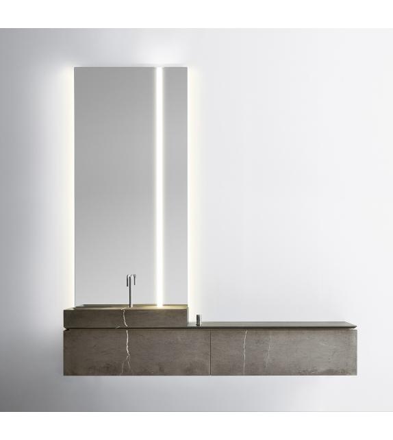 Puro 19.02 Noorth Badezimmersystem