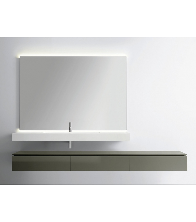 Puro 19.10 Noorth Bathroom System