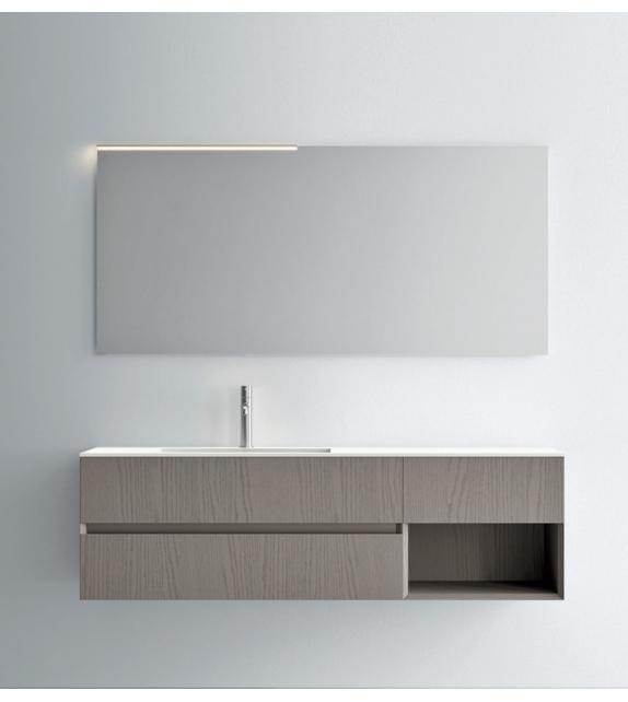 Zenit 19.02 Noorth Badezimmersystem