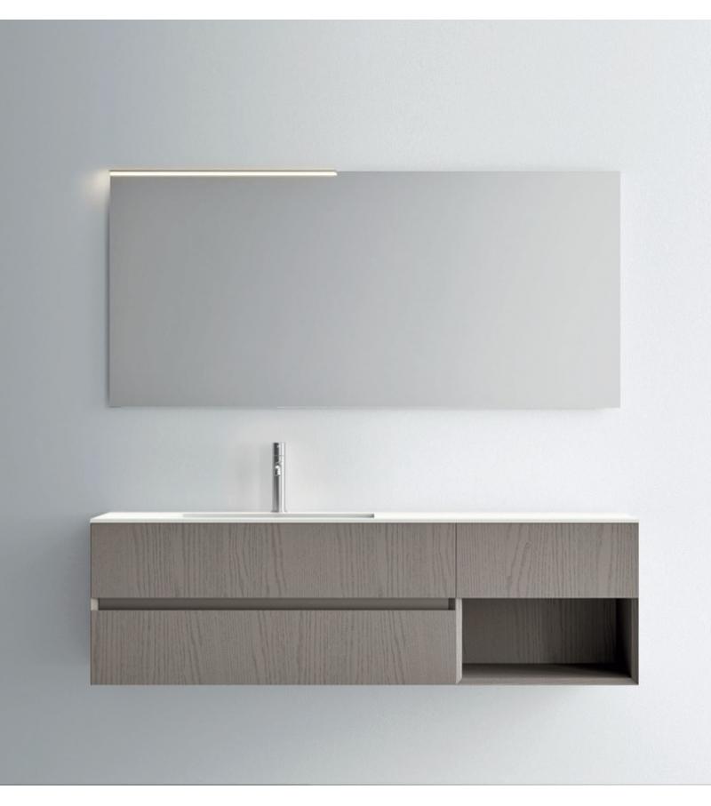 Zenit 19.02 Noorth Bathroom System