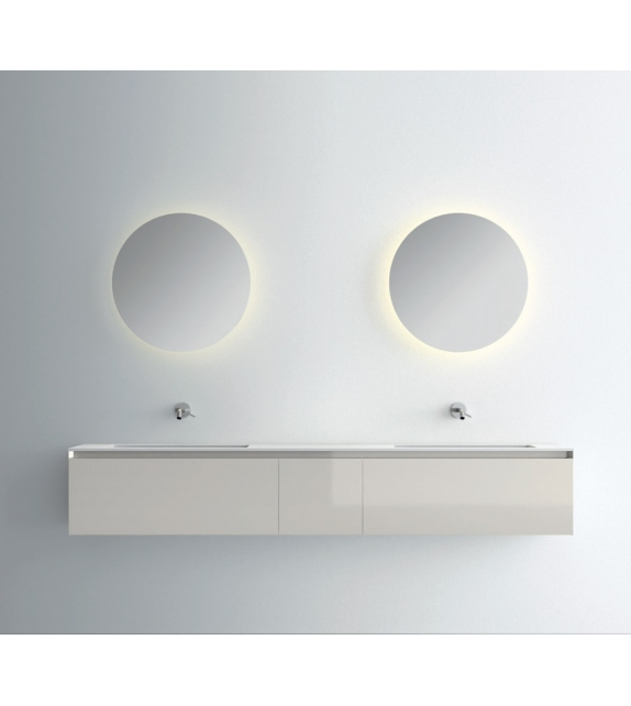 Zenit 19.03 Noorth Badezimmersystem