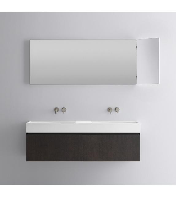 Zenit 19.06 Noorth Badezimmersystem