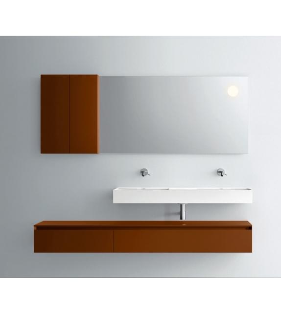 Zenit 19.07 Noorth Badezimmersystem