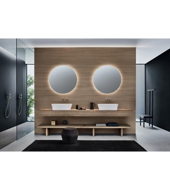 Azuma 19.01 Noorth Badezimmersystem