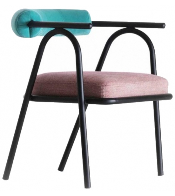 Baba Lounge My Home Petit Fauteuil