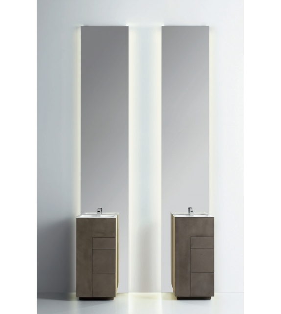 Touch 19.04 Noorth Sistema Bagno