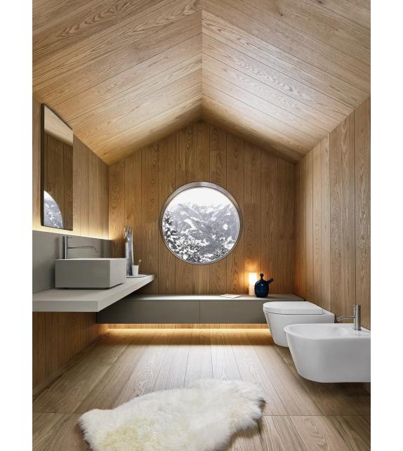 Sintesi 19.04 Noorth Badezimmersystem