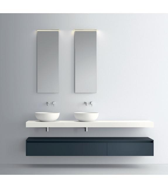 Sintesi 19.05 Noorth Bathroom System