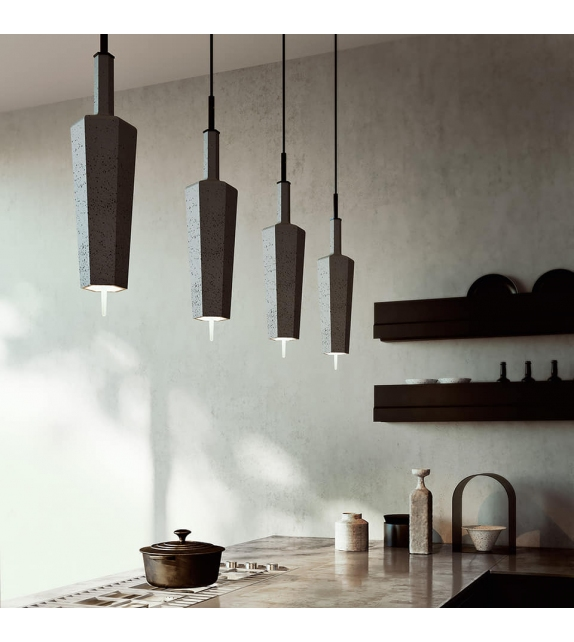 Sop Penta Pendant Lamp