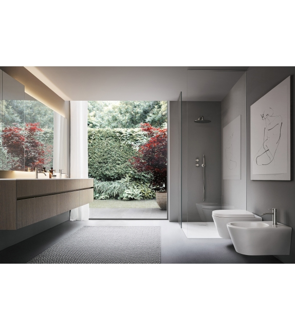 Sintesi 19.10 Noorth Badezimmersystem