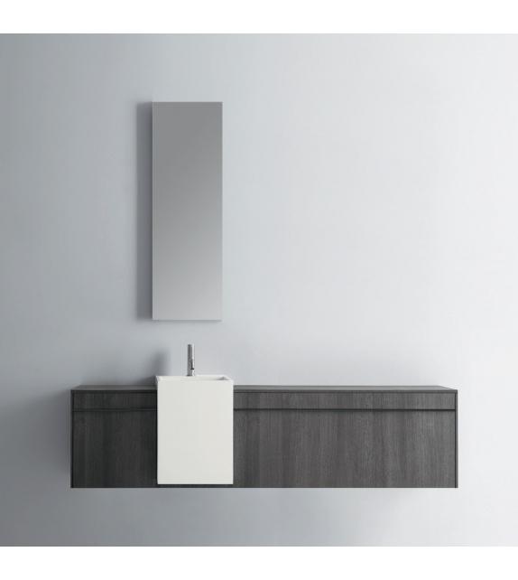 Sintesi 19.12 Noorth Badezimmersystem