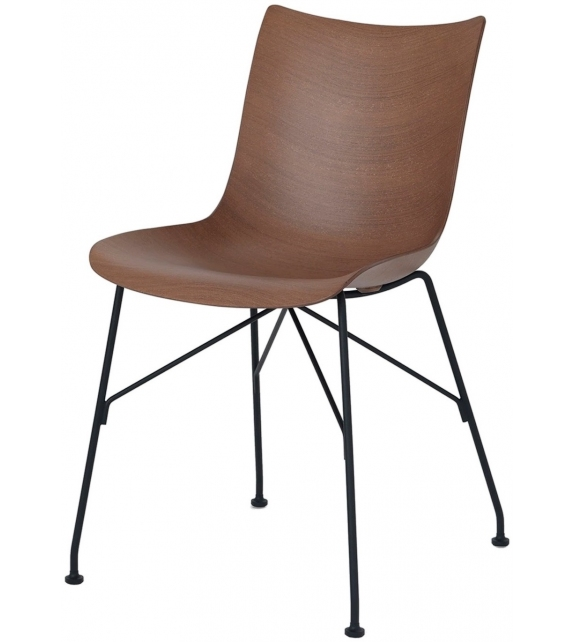Ready for shipping - P/Wood Kartell Chair