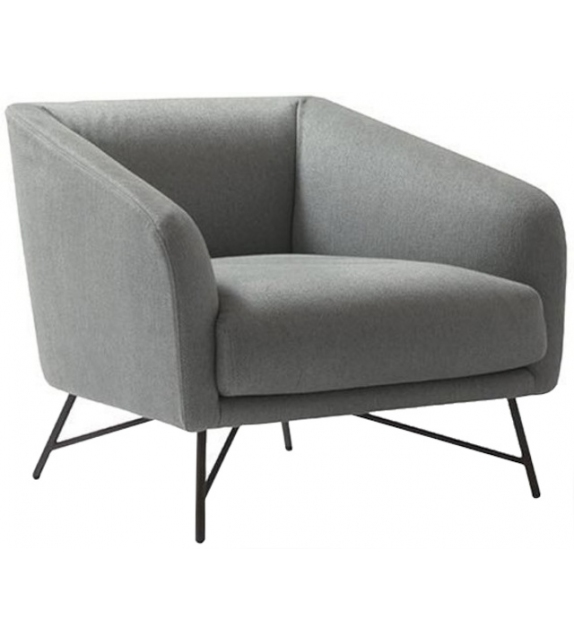 Betty My Home Collection Armchair