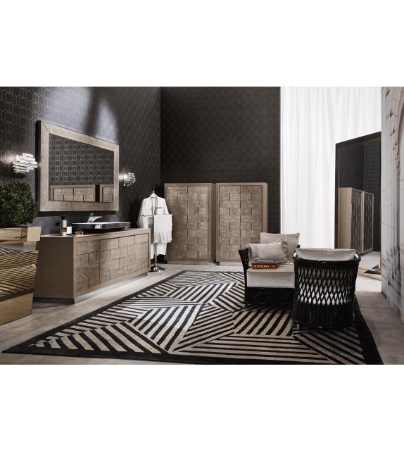 Ritz 02 Vitage Badezimmersystem