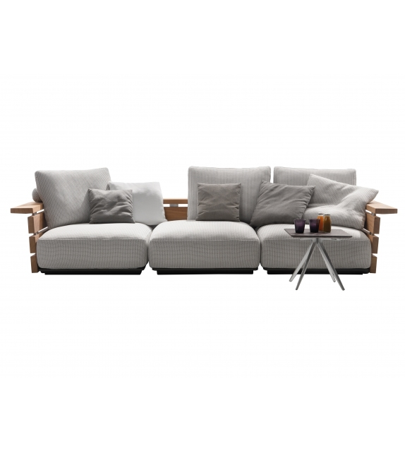 Ontario Outdoor Flexform Sofa