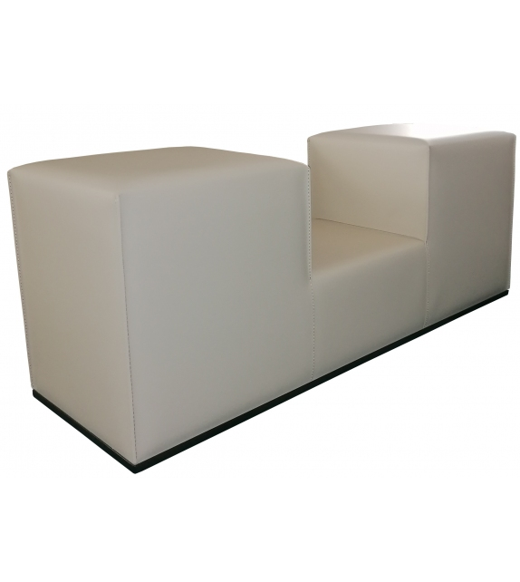 Ready for shipping - Gli Scacchi B&B Italia Occasional Table