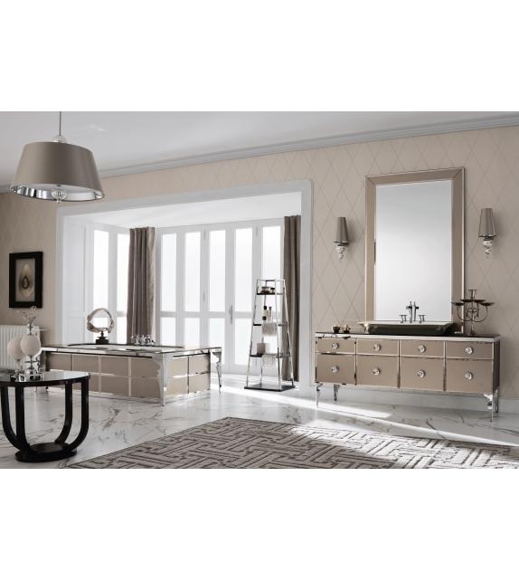 Majestic 03 Vitage Badezimmersystem
