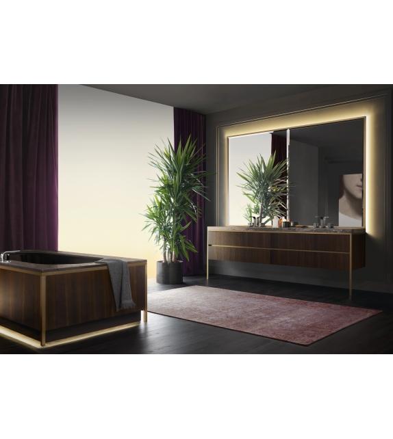 Algonquin 01 Vitage Badezimmersystem