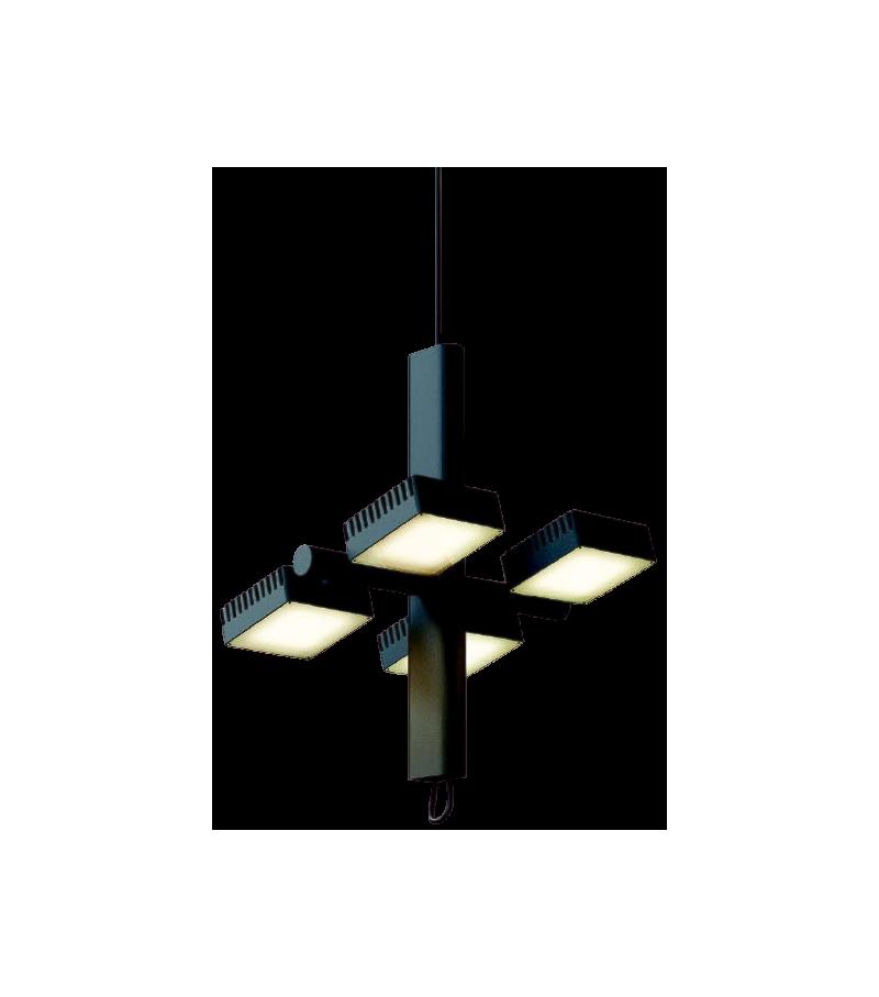 Dorval 01 Lambert&Fils Lámpara de Suspensión