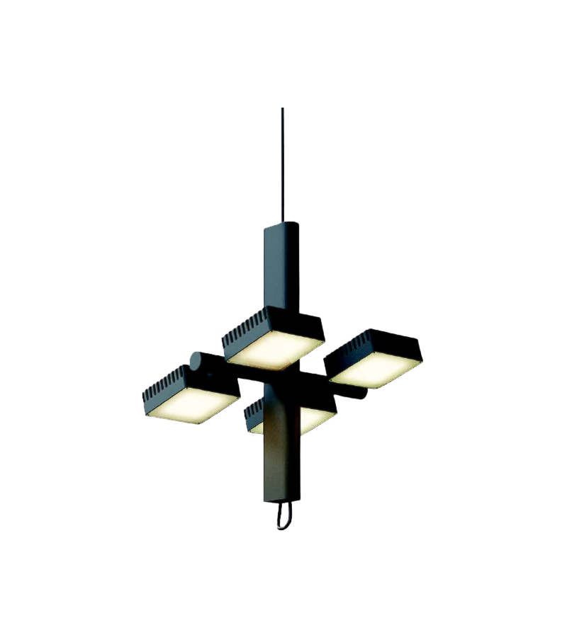 Dorval 01 Lambert&Fils Pendant Lamp