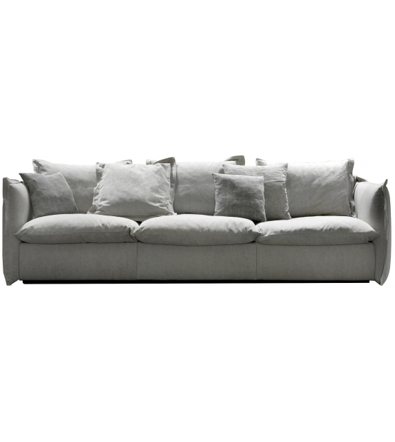 My Home Knit Sofa