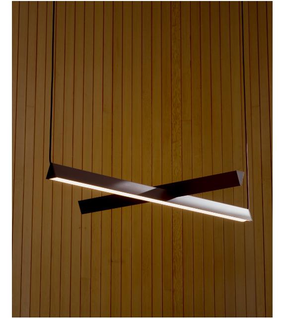 Mile 01 Lambert&Fils Pendant Lamp