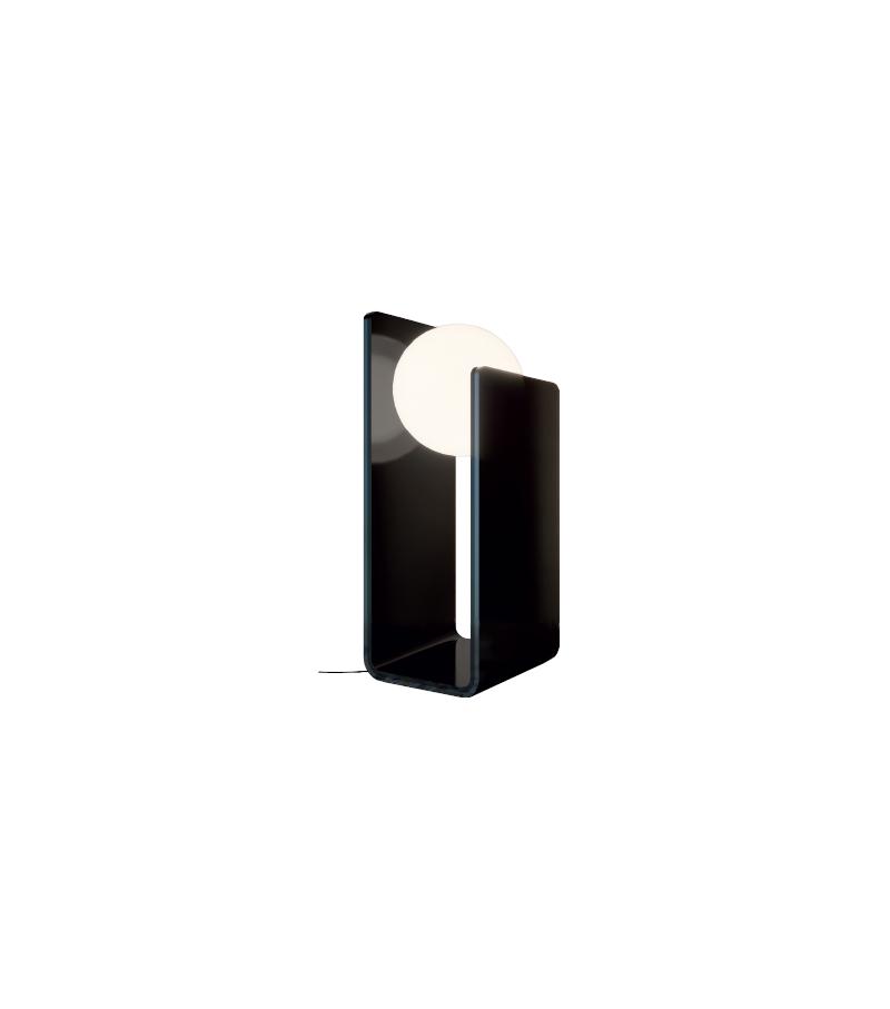 Morsetto Penta Lampada da Tavolo