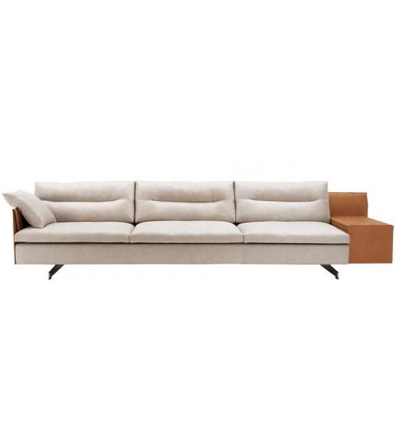 poltrona frau vendre en ligne 6 milia shop. Black Bedroom Furniture Sets. Home Design Ideas