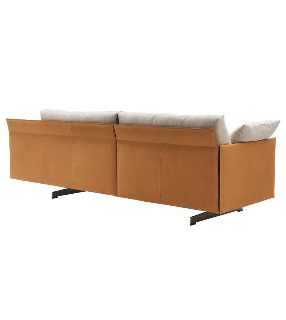 Grantorino divano 3 posti large braccioli alti poltrona for Poltrona torino