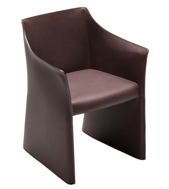 Cap Chair 2 Conference Armchair Cappellini