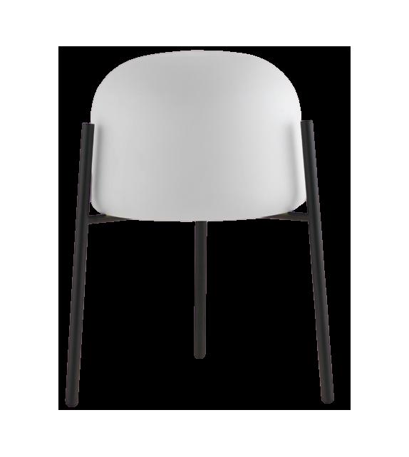 Pouf Aromas del Campo Table Lamp