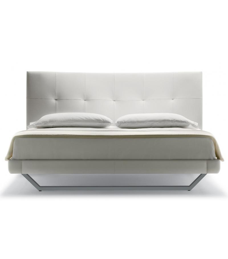 Aurora Due Bed Poltrona Frau