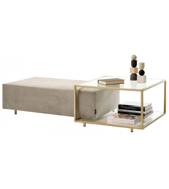 Zoom Mogg  Table Basse