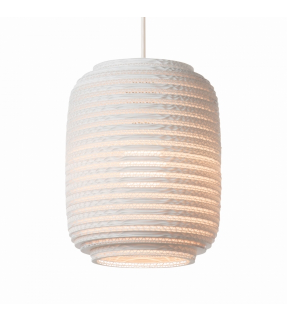 Ausi8 Graypants Pendant Lamp