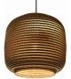 Ausi14 Graypants Lampe à Suspension